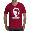 David Bowie Labyrinth You Remoind Me Of The Babe Mens T-Shirt
