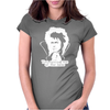 David Bowie Labyrinth You Remoind Me Of The Babe Womens Fitted T-Shirt