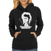 David Bowie Labyrinth You Remoind Me Of The Babe Womens Hoodie