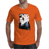 David Bowie Photo Hand Reality Tour 2003 Mens T-Shirt