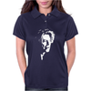 David Bowie Womens Polo