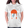 David Bowie Ziggy Womens Polo