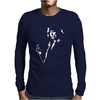 David Coverdale Mens Long Sleeve T-Shirt