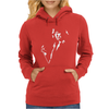 David Coverdale Womens Hoodie