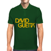 David Guetta Dance Mens Polo