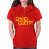 David Guetta Dance Womens Polo