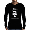 David Lynch Arthouse Cult Movie Director Mens Long Sleeve T-Shirt