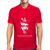 David Lynch Arthouse Cult Movie Director Mens Polo