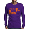 David Price PRICE IS RIGHT Mens Long Sleeve T-Shirt
