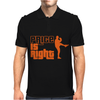 David Price PRICE IS RIGHT Mens Polo