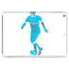 David Silva Manchester City Tablet