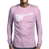 Davy Forever Mens Long Sleeve T-Shirt