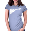 Davy Forever Womens Fitted T-Shirt