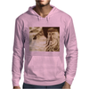 Davy Jones and the Flying Dutchman Mens Hoodie