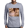 Davy Jones and the Flying Dutchman Mens Long Sleeve T-Shirt