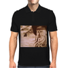 Davy Jones and the Flying Dutchman Mens Polo