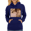 Davy Jones and the Flying Dutchman Womens Hoodie