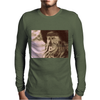 Davy Jones Mens Long Sleeve T-Shirt