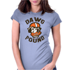 Dawg Pound Womens Fitted T-Shirt
