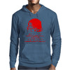 DAWN OF THE DEAD RETRO 70s HORROR ZOMBIE FILM Mens Hoodie