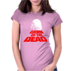 Dawn Of The Dead Womens Fitted T-Shirt