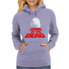 Dawn Of The Dead Womens Hoodie