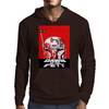 Dawn of the Fett Mens Hoodie