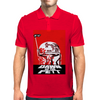 Dawn of the Fett Mens Polo