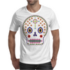 Day of the Dead Mens T-Shirt