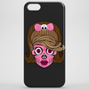 Day Of the Dead - Sugar Skull Phone Case