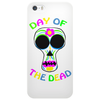 Day of the Dead Sugar-Skull Phone Case
