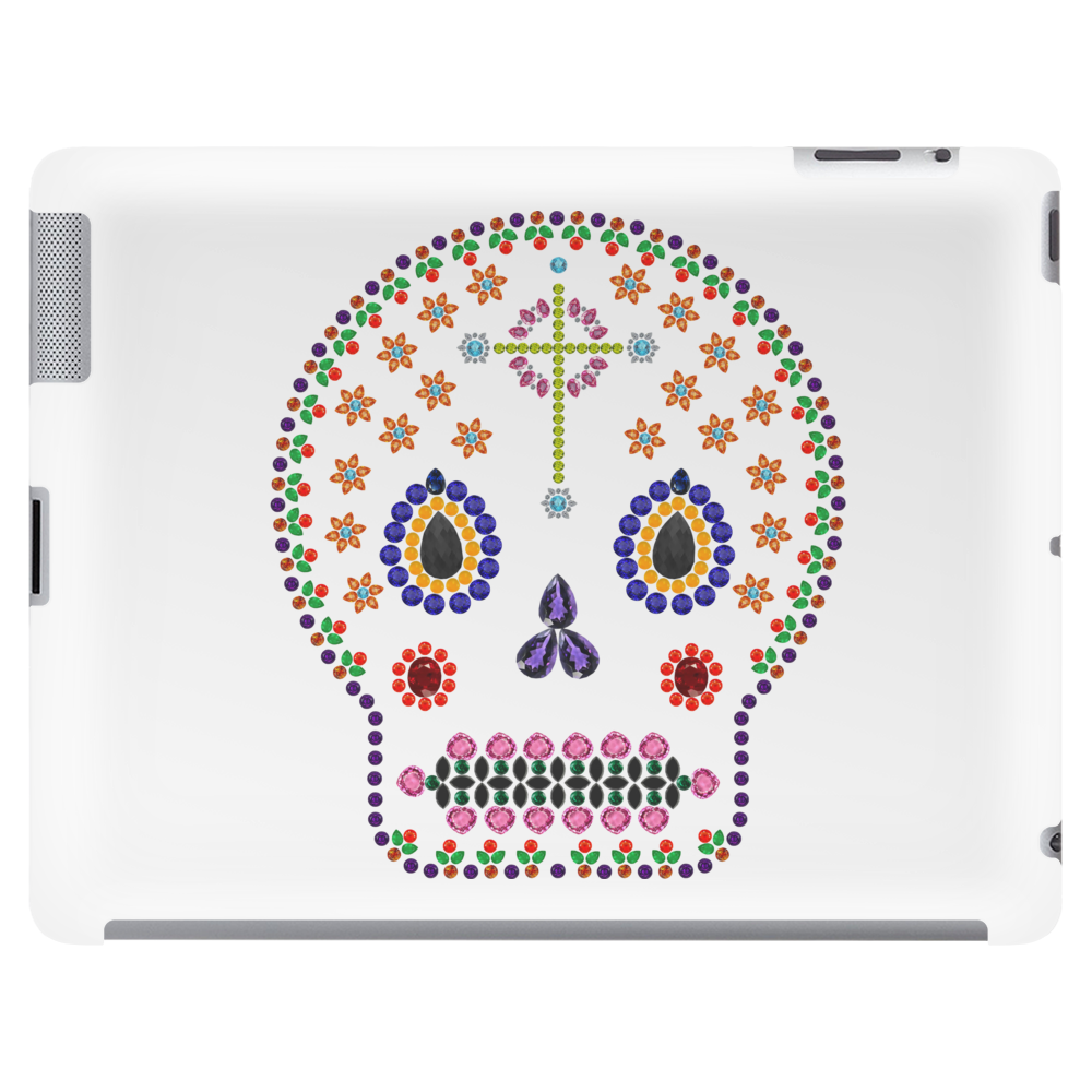 Day of the Dead Tablet