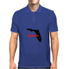 Daytona Florida. Mens Polo