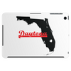 Daytona Florida. Tablet