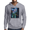 Dazed and Confused - Jimmy Page Mens Hoodie