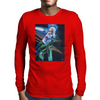 Dazed and Confused - Jimmy Page Mens Long Sleeve T-Shirt