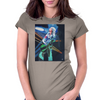 Dazed and Confused - Jimmy Page Womens Fitted T-Shirt