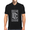 Dc Dreame Chassers Mens Polo