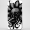 Dead Flower Phone Case