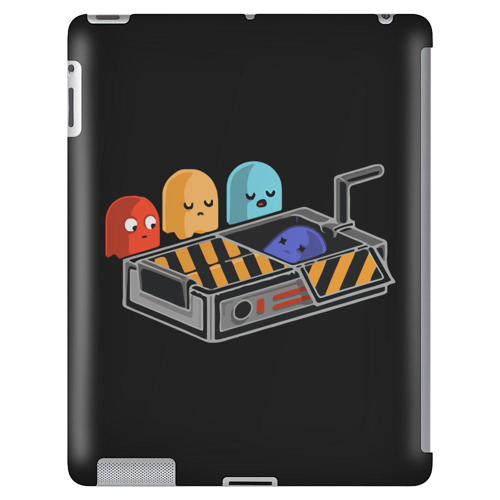 dead ghost Tablet