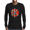 DEAD KENNEDYS new Mens Long Sleeve T-Shirt