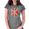 DEAD KENNEDYS new Womens Fitted T-Shirt
