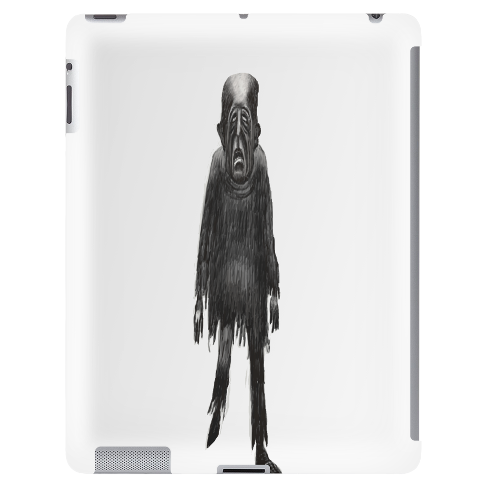 Dead Man Walking  Tablet (vertical)