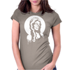 Dead Moon Womens Fitted T-Shirt