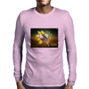 Dead or Alive Mens Long Sleeve T-Shirt