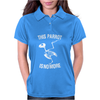 Dead Parrot Monty Python Inspired Womens Polo
