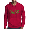dead, the final Mens Hoodie