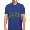 dead, the final Mens Polo