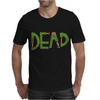 dead, the final Mens T-Shirt