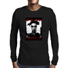 DEAD WALK DeadGirl Mens Long Sleeve T-Shirt